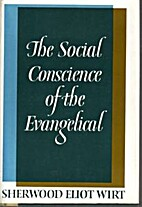 The social conscience of the evangelical by…