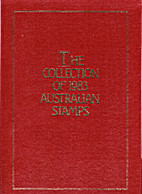 The Collection of 1983 Australian Stamps by…
