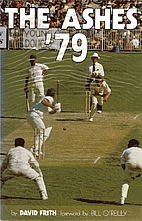The Ashes '79 by David Frith