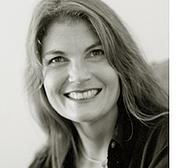 Author photo. Claire Lewis