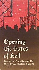Opening the Gates of Hell: American…