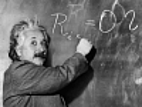 Einstein in America: The Scientist's…