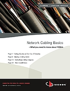 Network Cabling Basics: What You Need to…