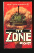 Hard Target (The Zone) by J. Rouch