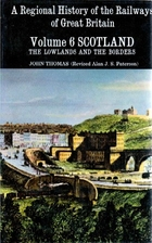 A Regional History of the Railways of Great…
