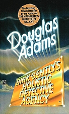 Dirk Gently's Holistic Detective Agency by…