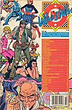 DC Who's Who #20 by Len Wein