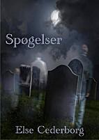 Spøgelser by Else Cederborg