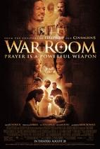 War Room [2015 film] by Alex Kendrick