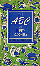 The ABC of Jiffy Cookery by Peter Pauper…