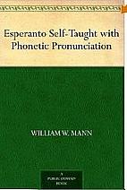 Esperanto Self-Taught with Phonetic…
