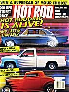 Hot Rod 1992-01 (January 1992) Vol. 45 No. 1