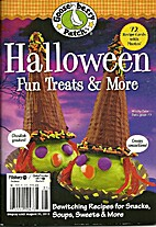 Gooseberry Patch Halloween Fun Treats & More