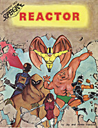 Reactor by Jay Hartlove