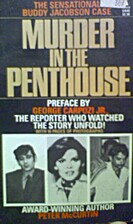Murder in the Penthouse by Peter McCurtin