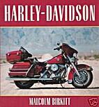 Harley-Davidson (Osprey Automotive) by…
