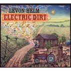 Levon Helm - Electric Dirt by Levon Helm
