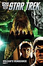 Star Trek #7 by Mike Johnson