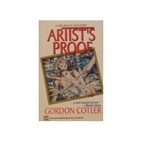 Artist's Proof by Gordon Cotler