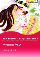 The Sheikh's Bargained Bride [Manga] by…