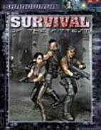 Survival of the Fittest (Shadowrun) by…