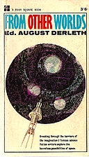 From Other Worlds by August Derleth