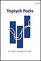 Triptych poets: issue three by P. S. Cottier