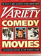 Variety: Comedy Movies by N. Y.) Variety…