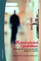 Kriminalvård i praktiken by Anne H. Berman