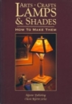 Easy-to-Make Arts and Crafts Lamps and…