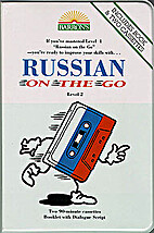 Russian on the Go, Level Two (Language on…