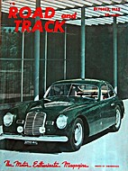 Road & Track 1952-10 (October 1952) Vol. 4…