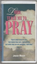 Lord teach Me How to Pray - audio tapes by…