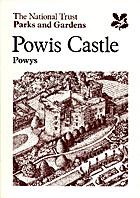 Powis Castle Garden by National Trust
