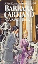 A Kiss in Rome by Barbara Cartland
