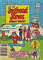 Jughead Jones No. 01 (Comics Digest) by…
