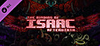 The Binding of Isaac: Afterbirth by Nicalis