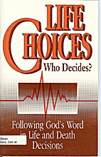 Life choices, who decides?: Following…