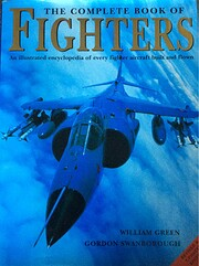 Complete Book of Fighters by William…