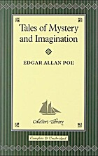 Tales of Mystery and Imagination by Edgar…