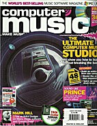 Computer Music, Issue 76, August 2004 by…