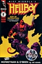 Hellboy: Seed of Destruction #1 by John…