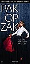 Pak op Zak by Kelder Jort en van Regteren…