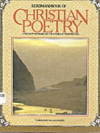 Eerdmans' Book of Christian Poetry by Pat…