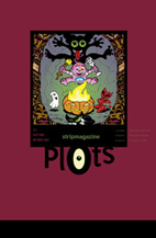 Plots #03 by Peter Moerenhout