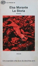 La storia: romanzo by Elsa Morante