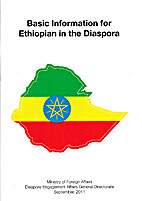 Basic Information for Ethiopian in the…