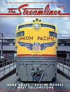 The Streamliner, volume 14, number 4 by John…