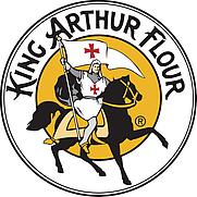 Author photo. King Arthur Flour