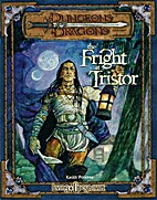 The Fright At Tristor by Keith Polster